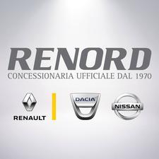 Renord logo
