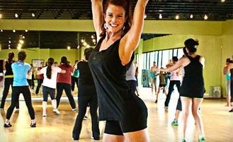 Free Cardio Dance Weekend- New Year's Open House