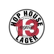 The Hop House logo