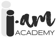 i.am Academy logo