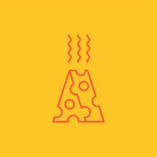 Cheese Club MCR logo