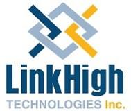Link High Technologies logo