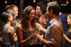 Speed dating et party pour célibataires branchés...