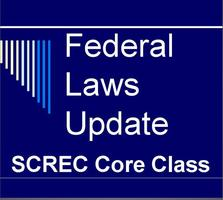 Greenville Federal Laws Update AM CORE Tuesday, Feb 11...