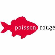 Poisson Rouge logo