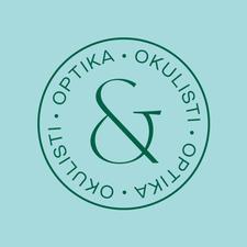 MORELA OKULISTI & OPTIKA logo