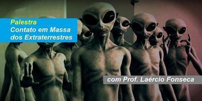 Laércio Fonseca - Palestra Contato em Massa dos...