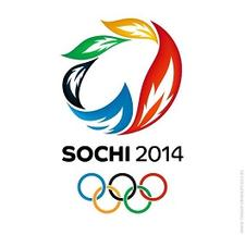 Sochi 2014, Olympic Stamps Auction logo