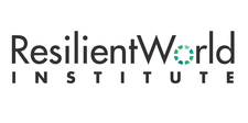 Resilient World Institute (RWI) logo