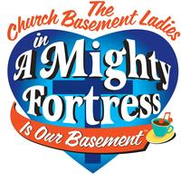 Church Ladies -- A Mighty Fortress is Our Basement...