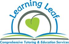 Learning Leaf logo