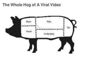 The Myth, Money and Value of Viral Content #SMCviral