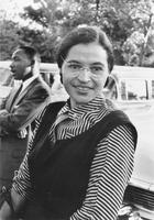 14th Annual ~ California Rosa Parks Day
