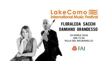 SERIES – Damiano Grandesso (sax), Floraleda Sacchi...