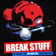 Break Stuff logo