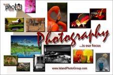 Island Photo Group logo
