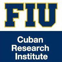 Cuban Research Institute (FIU) logo