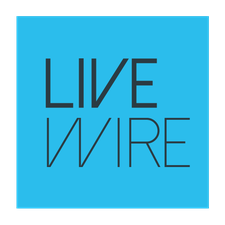 Live Wire Productions  logo