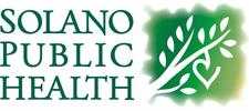 Solano County Public Health logo