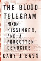 Blood Telegram, Book Talk with Gary Bass