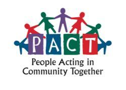 PACT's VIP Sponsor Thank You Lunch (by invitation...