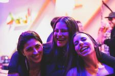Lilly Torres, Eliza Berse, Vira Byramji logo