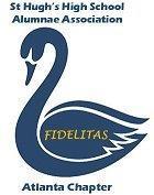 St. Hugh's High School Alumnae Association logo