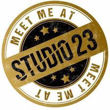 STUDIO 23 MIAMI logo