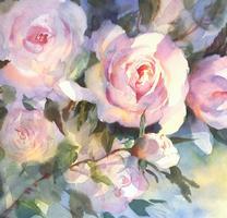 artBEAT: Light up your painting Watercolour workshop...