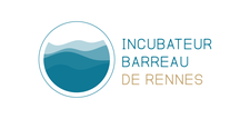 Incubateur Barreau Rennes logo