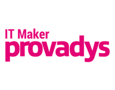 PROVADYS logo