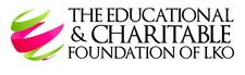 Educational and Charitable Foundation (ECF) logo