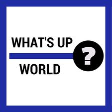 Whats Up World logo
