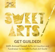 20th Annual Sweet Arts Art Auction and Fundraiser