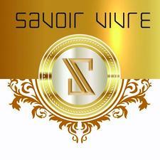 Savoir Vivre International logo