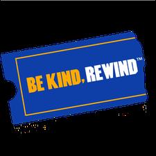 Be Kind, Rewind  logo