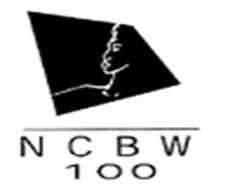 National Coalition of 100 Black Women, Inc. Northern Virginia Chapter logo