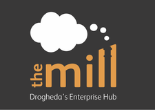 The Mill, Drogheda's Enterprise Hub logo