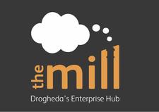 The Mill, Drogheda's Enterprise Hub logo