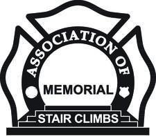 Association of Memorial Stair Climbs logo