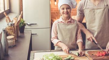 Kids Global Cuisine Series