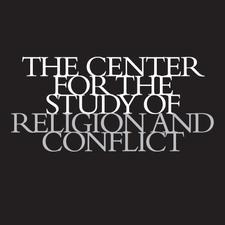 Center for the Study of Religion and Conflict (CSRC) at ASU logo