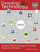United Polish Genealogical Societies 2014 Conference