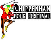 Chippenham Folk Festival CIC logo
