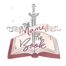 The Name of the Book logo