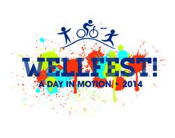 WELLFEST! 2014