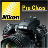 Nikon PRO Digital SLR Class with Paul Van Allen -...