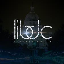 Liberation DC logo