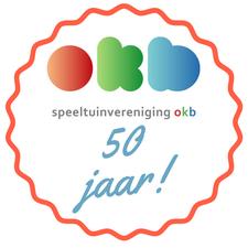 Speeltuinvereniging OKB Alkmaar logo