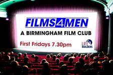 Films 4 Men logo